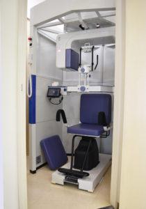 ひぐち歯科クリニック CT